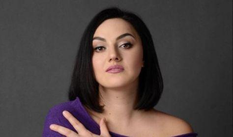 Anna Shapovalova