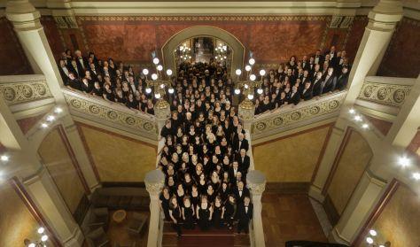 Budapesti Akadémiai Kórustársaság