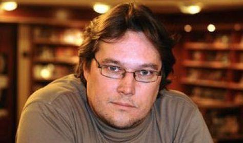Thuróczy Gergely
