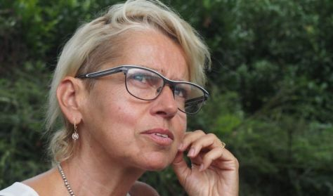 Szilágyi Eszter Anna
