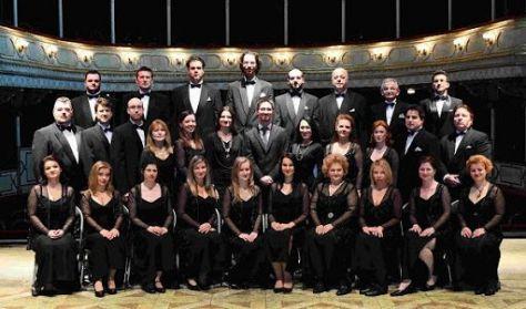 Debreceni Csokonai Színház Énekkara