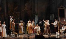 W.A. Mozart: Figaro házassága / Marriage of Figaro
