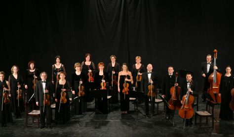 Mendelssohn Kamarazenekar