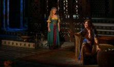 Mozart: Szöktetés a szerájból
