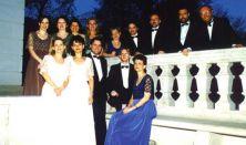 Budapesti Tomkins Együttes, Vivaldi és Carissimi