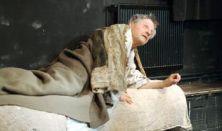 Sztefan Canev: Szókratész utolsó éjszakája