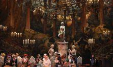 J. Strauss: A denevér / Die Fledermaus