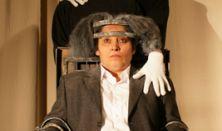 Cinka Panna Cigány Színház               FALUDY - VILLON MÁSHOGY