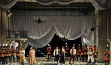 G. Rossini: A sevillai borbély / Il barbiere di Siviglia