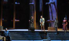 G. Verdi: A szicíliai vecsernye / I vespri siciliani