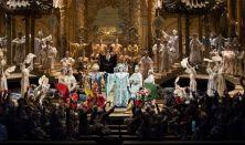 Puccini: Turandot / MET - EA