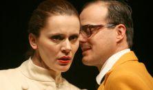 Georges Feydeau: A hülyéje     Mácsai Pál rendezése, Örkény színház előadása