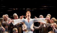 S.Rachmaninov-B.Eifman: Karamazov testvérek / ballet