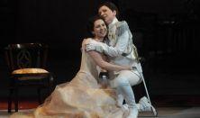R. Strauss: A rózsalovag / Die Rosenkavalier