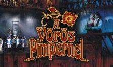 A Vörös Pimpernel - musical