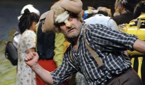 Bárány Boldizsár
