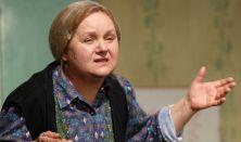Vajda István: Pedig én jó anya voltam