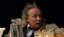 Albert Einstein Paprikáskrumpli