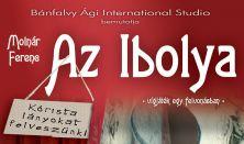 Molnár Ferenc: Az Ibolya