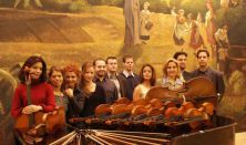 Universitas 5, Erkel, Brahms, Liszt