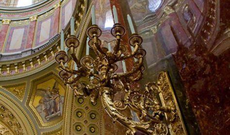 Orgona koncert a Bazilikában (Teleki Miklós-Kováts Kolos-Krusic Eleonóra)