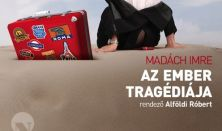 Az ember tragédiája