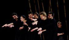 Leonce és Léna - A Maladype Színház előadása