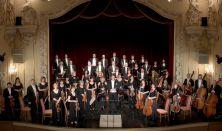 A Duna Szimfonikus Zenekar újévi (esti) koncertje