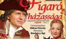 FIGARÓ HÁZASSÁGA