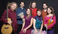 Makám, Dresch Vonós Quartet