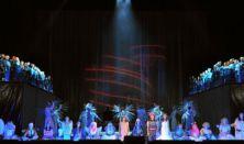A. Boito: Mefistofele - opera