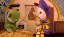 Mazsola és Tádé Gyermek színházi előadások