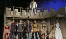 Kinizsi Pál - A Pannon Várszínház (Veszprém) vendégjátéka