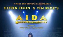 Elton John,Tim Rice: AIDA - musical