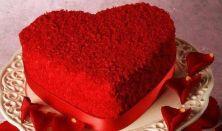 Bűbájos Valentin nap a Csokoládé Múzeumban
