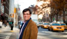 Alan Gilbert és a New York-i Filharmonikusok