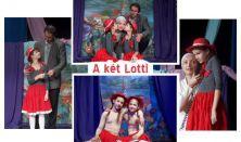 A két Lotti-mesejáték Gyermek színházi előadások