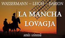 La Mancha lovagja