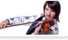 Mindörökké Liszt! koncert Edvin Martonnal és sztárvendégeivel