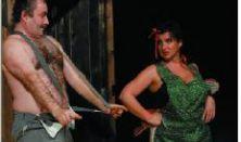 INDUL A BAKTERHÁZ - a magyarországi Szerb Színház előadása