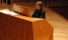 Kovács Róbert orgonakoncertje