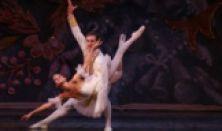 Moszkvai Városi Balett: Rómeó és Júlia