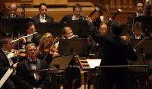 Ravel: Daphnis és Cloé, Dohnányi Zenekar, Előad és vezényel: Hollerung Gábor