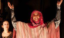 W. Shakespeare: A velencei kalmár - komikus történet