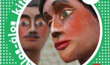 Álom, álom, kitalálom - A Veszprémi Kabóca Bábszínház előadása, Minimatiné