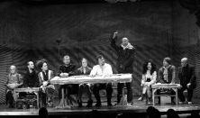 Tasnádi István: Finito - az Örkény Színház előadása