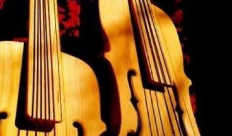 Magyar népi hangszerek - Az ütőgardon, Hang-szer-szám
