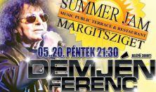Demjén Ferenc élő koncert