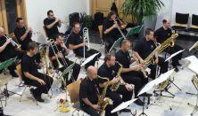 Budapest Jazz Orchestra & Fábián Juli