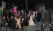 Massenet: Manon / MET - FSZ